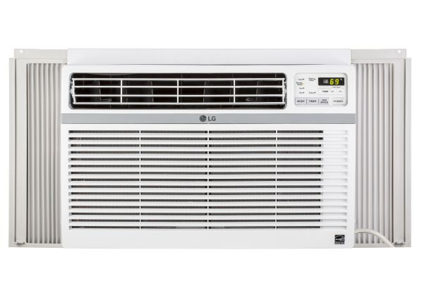 Lg Lw1216er Air Conditioner Prices Consumer Reports