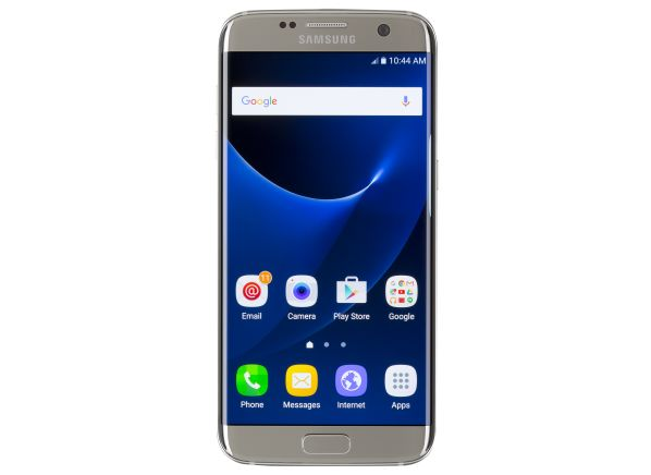 Samsung Galaxy S7 Edge Cell Phone Amp Service Consumer Reports