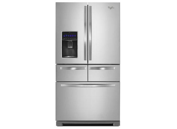 Whirlpool WRV976FDEM Refrigerator - Consumer Reports
