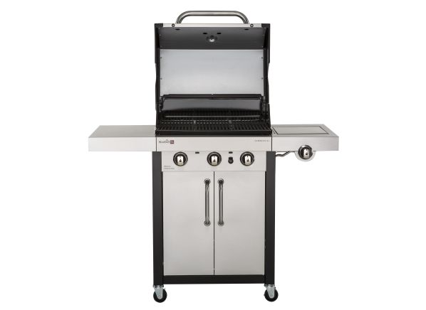 Char-Broil Commercial TRU-Infrared 463242516 [Item #606680} (Lowe\'s ...