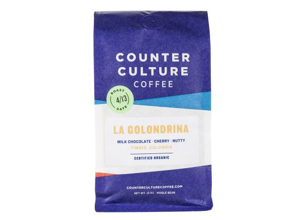 Counter Culture La Golondrina...