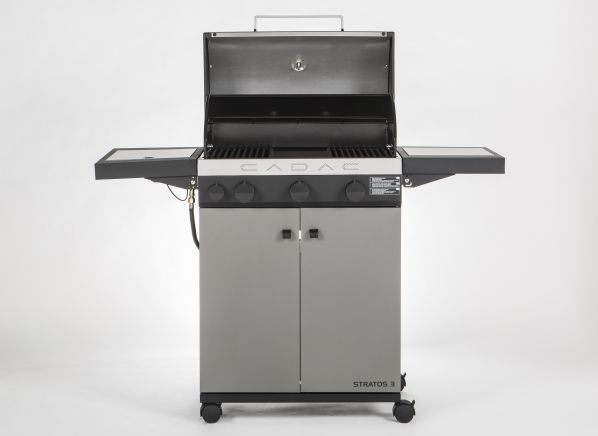 cadac stratos 3 98700 33 01 grill prices consumer reports. Black Bedroom Furniture Sets. Home Design Ideas