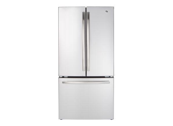 GE GNE25JSKSS Refrigerator