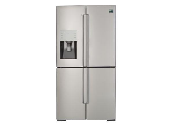 Best Door In Door Refrigerators Consumer Reports