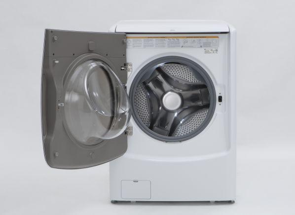 Lg Wm5000hwa Washing Machine Consumer Reports