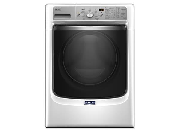 Maytag Mhw8200fw Washing Machine Consumer Reports