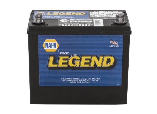 Napa Car Battery H R
