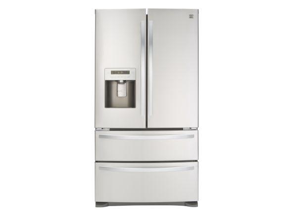 Kenmore 72493 Refrigerator Consumer Reports