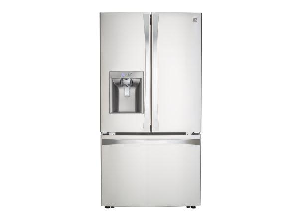 Kenmore Elite 73153 Refrigerator Consumer Reports
