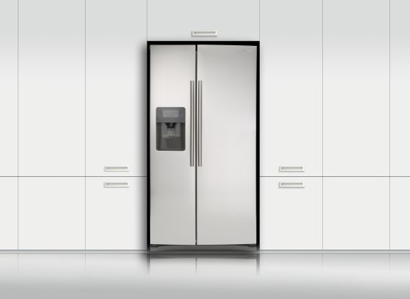 Samsung Rs25j500dsr Refrigerator Prices Consumer Reports
