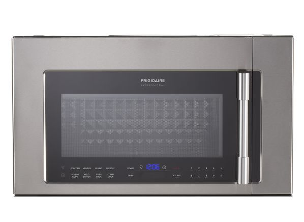 Frigidaire Professional Fpbm3077rf Microwave Oven