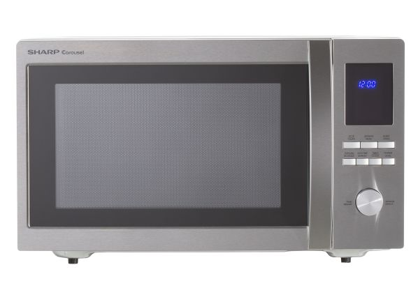 Owners Of Sharp Countertop Microwaves Express Satisfaction With The Liance It Gets A Very Good Rating In Our Member Survey Second Only To Panasonic On