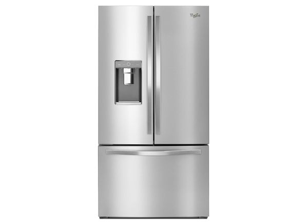 Whirlpool WRF993FIFM Refrigerator - Consumer Reports