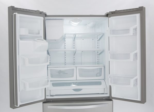 Whirlpool Wrf555sdfz Refrigerator Reviews Consumer Reports