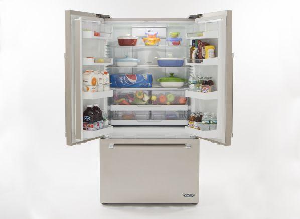 Dcs Rf201acusx1 Refrigerator Specs Consumer Reports
