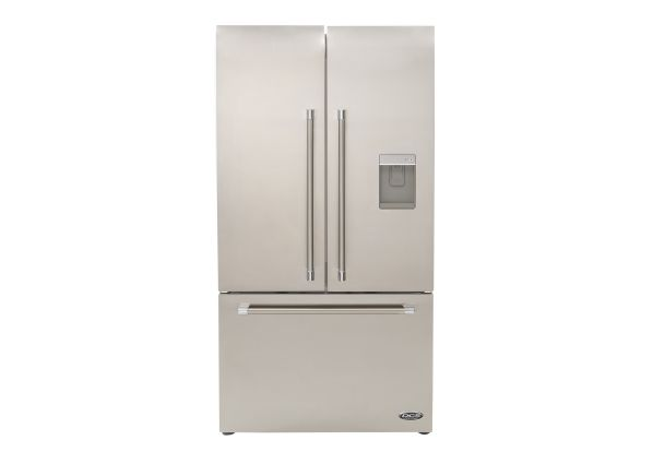 Charmant DCS RF201ACUSX1 Refrigerator