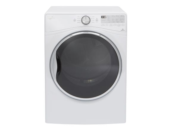 Whirlpool WED92HEFW Clothes Dryer - Consumer Reports
