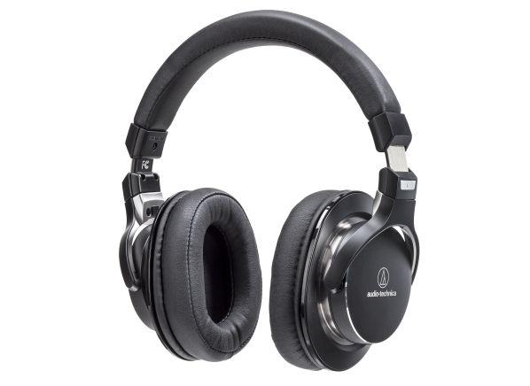 Audio-Technica SonicPro ATH-MSR7NC