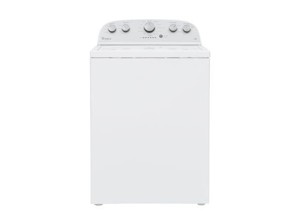 Whirlpool WTW4816FW Washing Machine - Consumer Reports