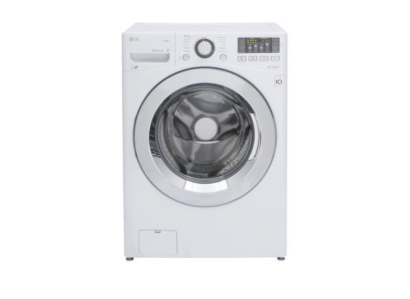 LG WM3670HWA Washing Machine - Consumer Reports
