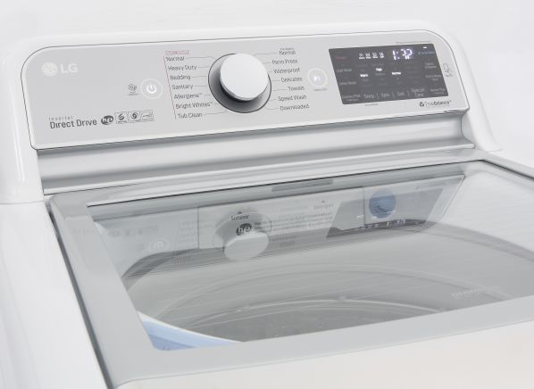 Lg Wt7600hwa Washing Machine Reviews Consumer Reports