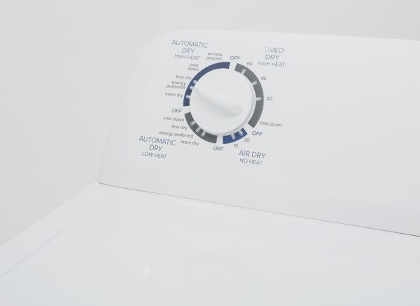 amana ned4655ew clothes dryer