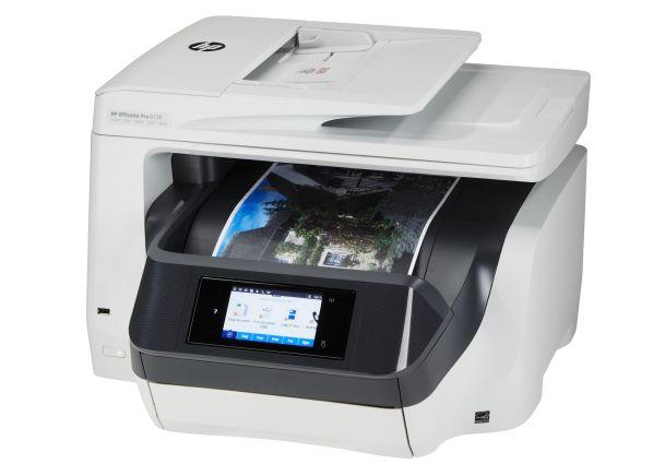 hp officejet pro 8730 printer consumer reports. Black Bedroom Furniture Sets. Home Design Ideas