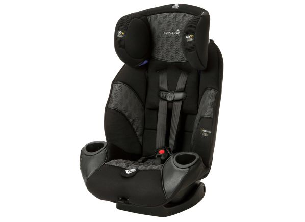 Safety 1st Elite EX 100 Air + Car Seat - Consumer Reports