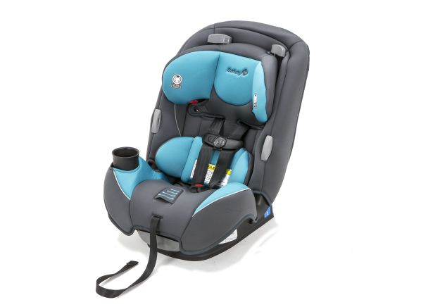 Safety 1st Continuum Car Seat - Consumer Reports