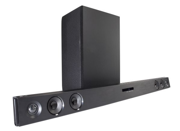 Lg Sh3k Sound Bar