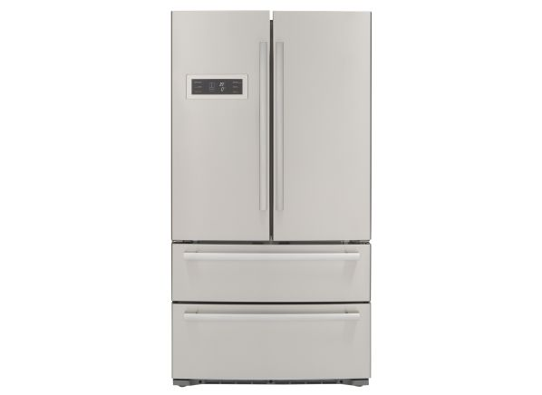 bosch 800 series b21cl80sns refrigerator consumer reports. Black Bedroom Furniture Sets. Home Design Ideas