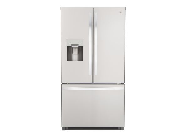 Kenmore 73045 Refrigerator Consumer Reports
