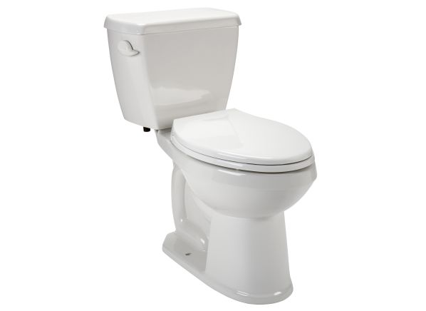 Gerber Avalanche WS-21-818 Toilet - Consumer Reports