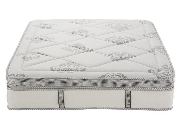 Hybride matras awesome granrest inch gel infused pocket spring