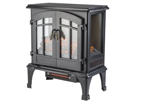 Hampton Bay Legion Panoramic Infrared Electric Stove Space