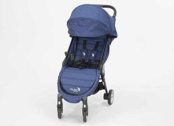 Baby Jogger City Tour Stroller Specs