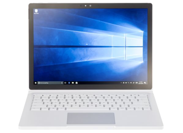Microsoft Surface Book (512GB)