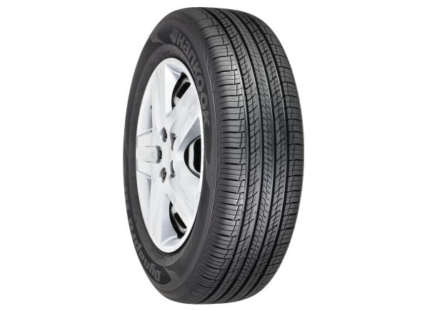 Hankook Dynapro Hp2 Tire Consumer Reports