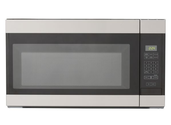Amana Amv2307pfs Microwave Oven