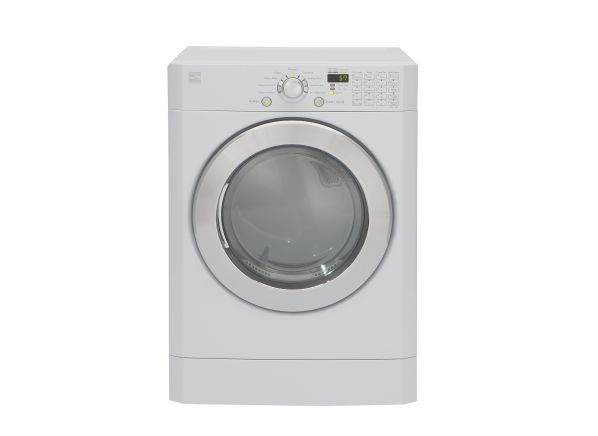 Kenmore 81392 Clothes Dryer Consumer Reports