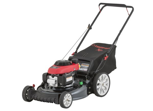 Troy Bilt Tb130 Xp Item 806387 Lowe S Lawn Mower