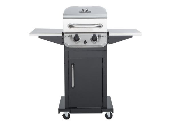 Natural Gas Grill Benefits
