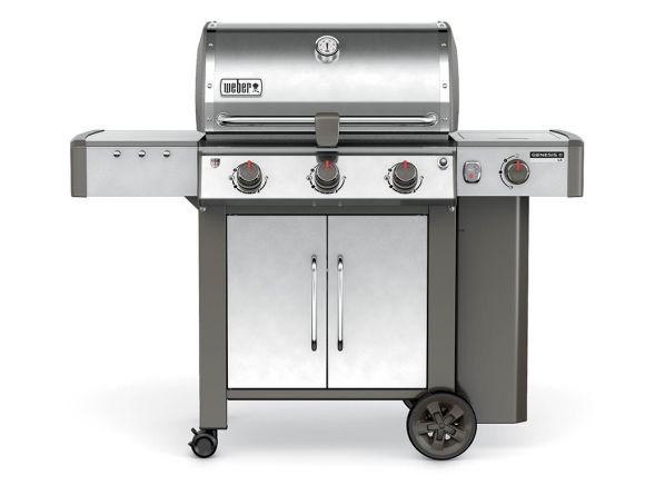 Weber Genesis II LX E-340