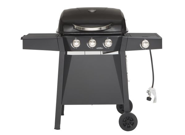 RevoAce GBC1729W (Walmart) - New Grill Brands Want To Take Over Your Backyard - Consumer Reports