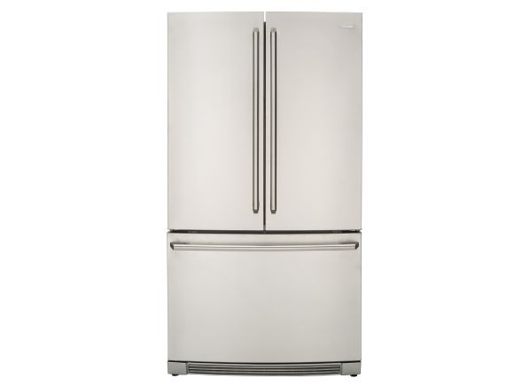 Electrolux Iq Touch Ei23bc82ss Refrigerator Consumer Reports