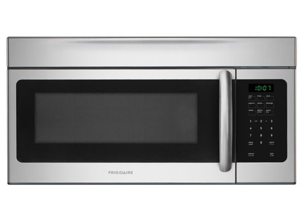 Frigidaire Lfmv164qf Lowes Exclusive Microwave Oven