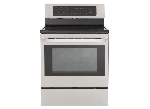 best electric ranges for 1 000 or less consumer reports