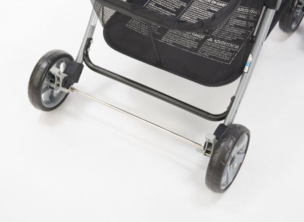 Baby Trend Snap N Go EX Stroller Specs