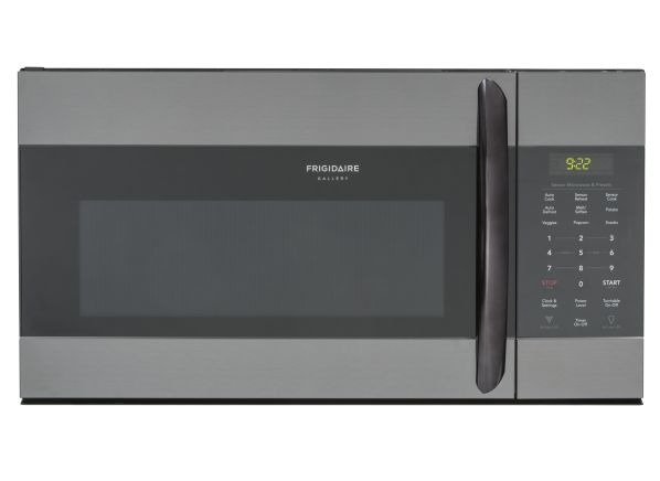 Frigidaire Gallery Fgmv176ntd Microwave Oven