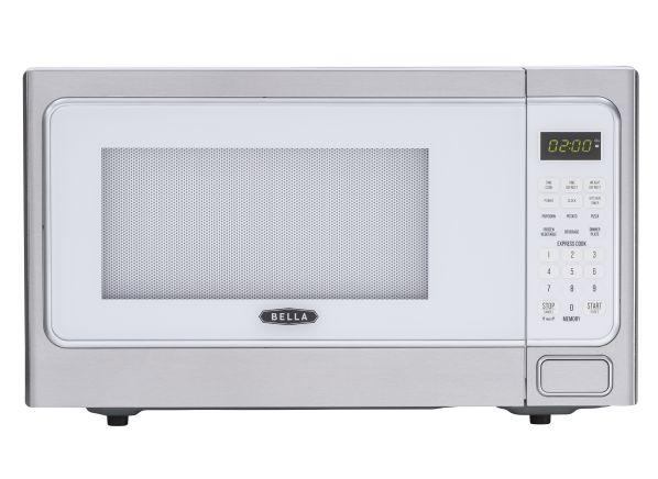 Bella BM011ABTWHC Microwave Oven